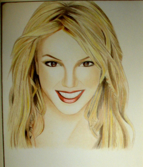 Britney Spears por KLSADAKO